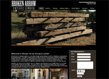 barnwood supply