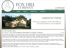 Fox Hill Company