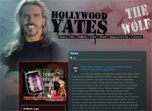 Hollywood Yates
