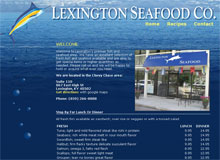 Lexington Seafood
